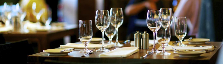 Romantisk restaurant Odense? Find en nemt og hurtigt her på siden